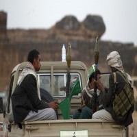 الحوثيون يزعمون تنفيذ عملية داخل السعودية أوقعت قتلى وجرحى