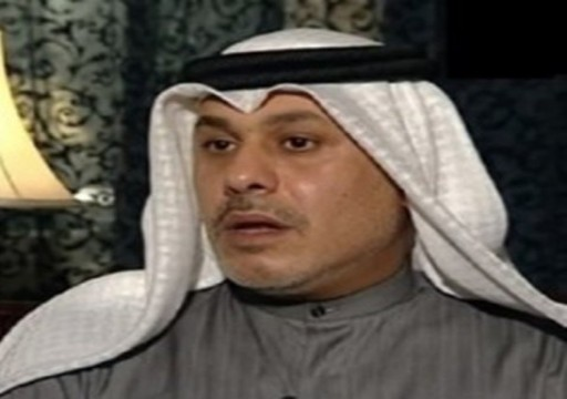 مركز حقوقي: تدهور كبير في صحة ناصر بن غيث جراء  إضرابه المستمر