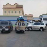 السعودية تمنع خروج سيارات الدفع الرباعي من أراضيها إلى اليمن