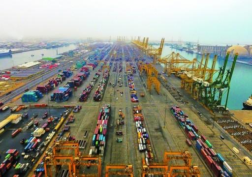 11.6 مليار درهم صادرات الإمارات إلى دول أفريقيا