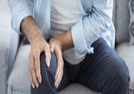 دراسة تكشف سبب تزايد عدد المصابين بمشاكل الركبة