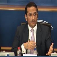 قطر: لن ندعم أي طرف في خراب اليمن