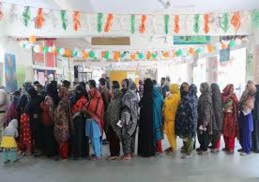 الهند.. هزيمة ساحقة للحزب الحاكم في الانتخابات المحلية بالعاصمة