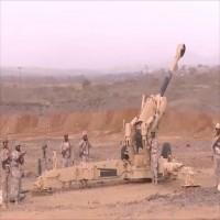 مقتل خمسة جنود سعوديين بمواجهات مع الحوثيين