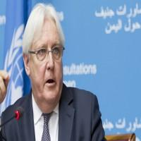 مبعوث الأمم المتحدة: إصلاح الاقتصاد على رأس الأولويات في اليمن