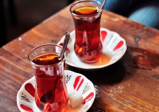 دراسة: الشاي يحافظ على بنية دماغ المسنين