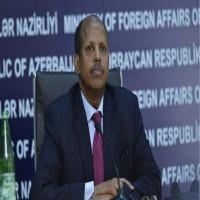 وزير جيبوتي يعرب عن قلقة من إعادة الإمارات تشكيل التحالفات بالمنطقة