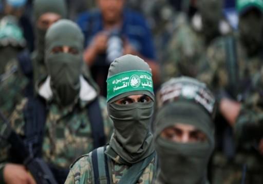 كتائب القسام تعد الأسرى في سجون الاحتلال بتحريرهم قريباً