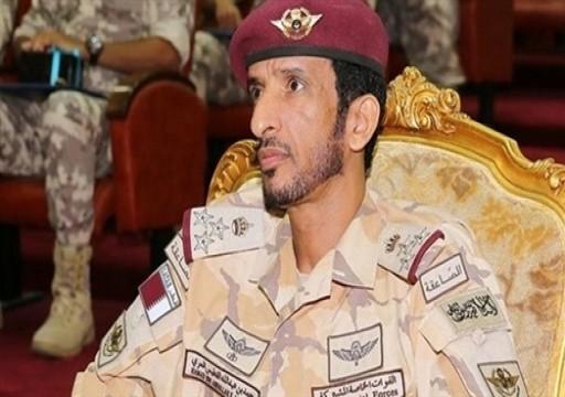 مسؤول عسكري قطري: أزمة خاشقجي أصبحت قضية سياسية