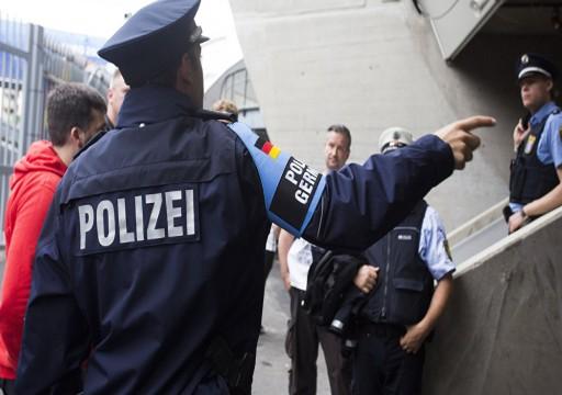 ألمانيا تعتقل ضابطين سوريين سابقين في الاستخبارات التابعة للأسد