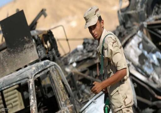 ميدل إيست آي يكشف حجم معاناة الجنود المصريين في سيناء