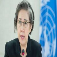 مسؤولة أممية: يجب تقديم مجرمي الحرب في ميانمار إلى الجنائية الدولية