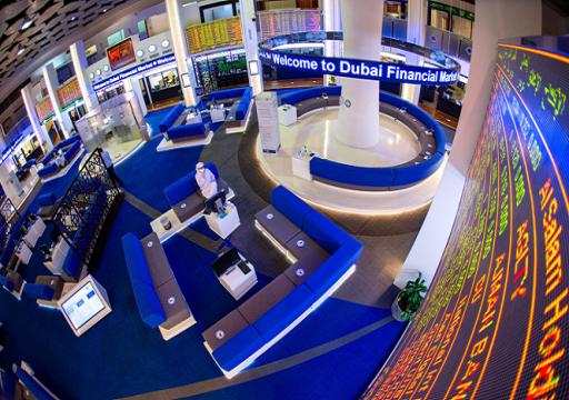 بورصة دبي تخسر بسبب العقارات وأبوظبي تسجل ارتفاعا طفيفا