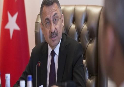 نائب أردوغان: لن يفلت قاتل خاشقجي أياً كانت هويته