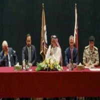 وفد من الناتو في الدوحة لبحث تطورات الأزمة الخليجية