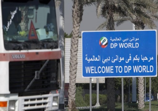12.7 مليار درهم إيرادات موانئ دبي خلال النصف الأول من 2019