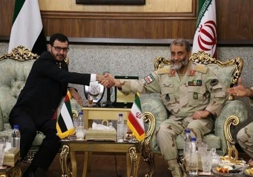 أبوظبي تقلل من أهمية المباحثات مع إيران لامتصاص غضب السعودية