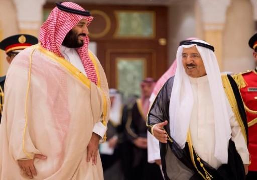مسؤول كويتي: زيارة بن سلمان الأخيرة للكويت لم تكن جيدة