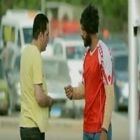 نجم الأهلي المصري السابق يتسول أمام النادي
