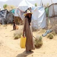الأمم المتحدة: نزوح أكثر من 76 ألف أسرة من الحديدة اليمنية