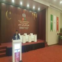 السفير السعودي بأنقرة: جهات ووسائل إعلام تعمل على تخريب العلاقات بين تركيا والمملكة