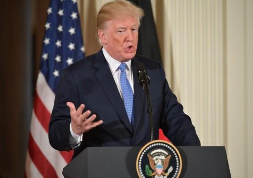 بلومبيرغ: ترامب سيتحدث مع بومبيو والمخابرات المركزية عن مقتل خاشقجي