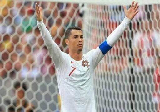 صحيفة: رونالدو يتلقى عرضا للعب في دوري الخليج