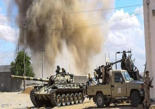 طائرات عربية تقصف طرابلس.. هل الإمارات إحداها؟