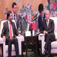 «الاقتصاد»: الإمارات تستحوذ على 30% من صادرات الصين في المنطقة