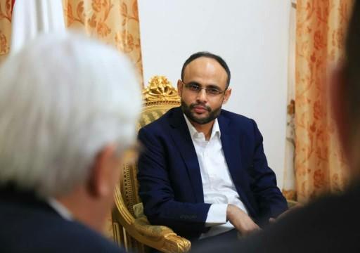 الحوثيون يتوعدون بمواصلة ضرب العمق السعودي حتى توقف هجومها