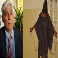 سجين سابق في أبوغريب يروي ما تعرض له وآخرين من تعذيب وإذلال جنسي