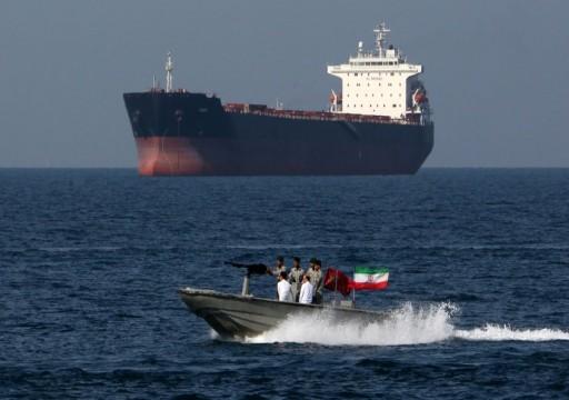 مسؤولون أمريكيون سيطلعون دبلوماسيين على مبادرة للأمن البحري في الخليج
