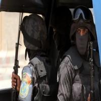 الداخلية المصرية تغتال خمسة معارضين