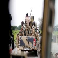 مقتل 30 جندياً نيجيرياً في هجوم إرهابي