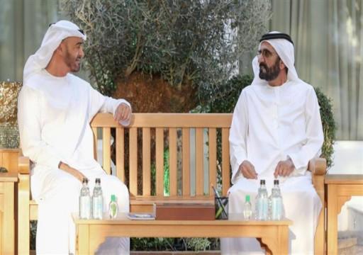 ماذا يجري لمعتقلي الرأي.. محمد بن راشد ومحمد بن زايد يجتمعان على وقع  استفحال كورونا