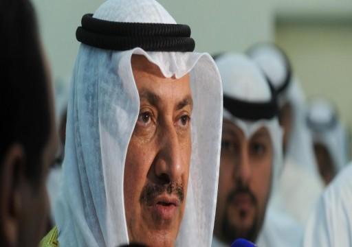 استقالة وزير الأشغال الكويتي على خلفية السيول