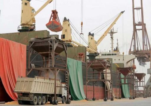 """الأمين العام للأمم المتحدة: تدمير ميناء الحديدة في اليمن سيكون """"كارثيا"""""""