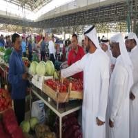 اقتصادية دبي تحذر التجار من رفع الأسعار في رمضان