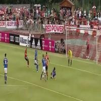 يرن ميونيخ يكتسح روتاتش بـ 20 هدفاً في الدوري الألماني