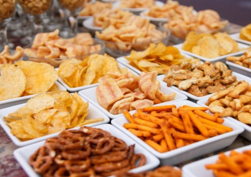 دراسة: الأغذية فائقة المعالجة خطر على صحة القلب