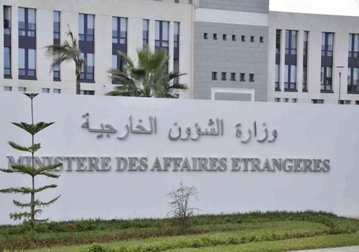 الجزائر تنفي مزاعم المخابرات الفرنسية بتمويل مرتزقة في مالي
