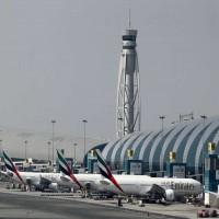 الحوثيون يزعمون استهداف مطار دبي بطائرة مسيّرة