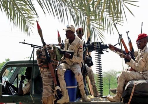 السودان يعلن صد قوات إثيوبية حاولت التوغل في أراضيه