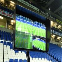 اليويفا: تطبيق نظام فار في دوري الأبطال الموسم المقبل