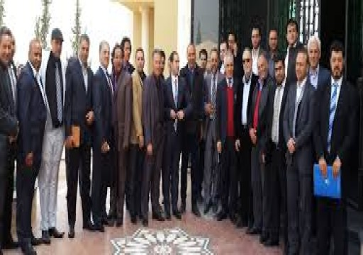 مجلس أصحاب الأعمال الليبيين يتلقى دعوة لزيارة الإمارات
