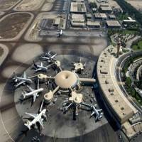 مسؤول ينفي مزاعم استهداف الحوثيين لمطار أبوظبي