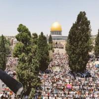 «علماء فلسطين» تدعو لعصيان مدني ردا على قانون «القومية» الإسرائيلي