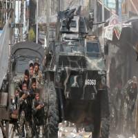 مقتل 10 أشخاص بانفجار سيارة عند نقطة تفتيش في الفلبين