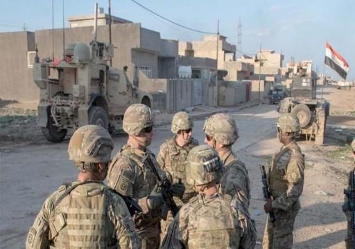 الجيش العراقي: القوات الأمريكية القتالية تباشر الانسحاب من البلاد