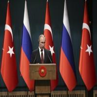 بوتين يزعم أن روسيا هزمت داعش في سوريا
